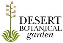 Desert Botanic Garden